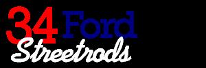 34 Ford Streetrods